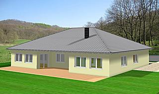 Gut gemocht Bungalow Neubau - beste Wohnqualität! - Bungalows ab 91 m² Wohnfläche JJ42